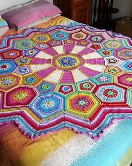 EVERYTHING THAT'S CROCHET